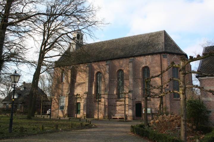 Kerk Diepenveen stam Rander.